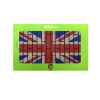 خرید Skin برچسب Xbox One S طرح England Flag