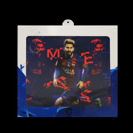 خرید Skin برچسب PS4 Pro طرح Messi
