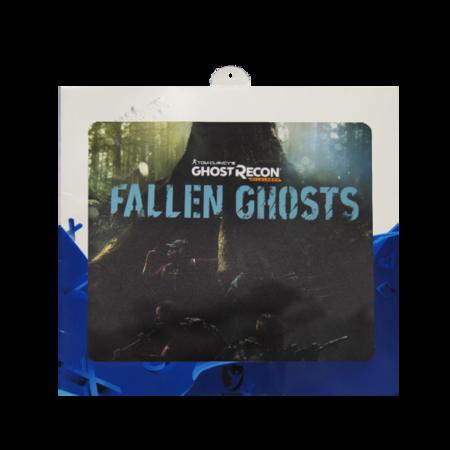 خرید Skin برچسب PS4 Pro طرح Ghost Recon