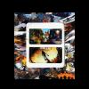 خرید استیکر تاچ پد PS4 طرح Crash-Dying Light