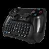 خرید صفحه کلید بدون سیم Wireless Keyboard برای دسته PS4