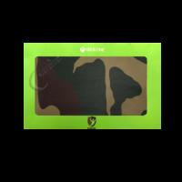 خرید Skin برچسب Xbox One S طرح Green Camo
