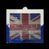 خرید Skin برچسب PS4 Pro طرح England Flag