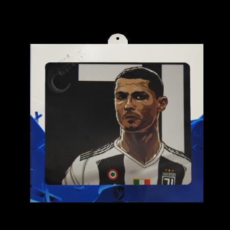 خرید Skin برچسب PS4 Pro طرح Ronaldo