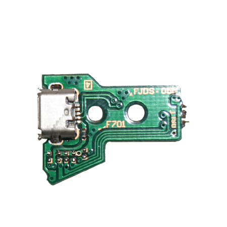 خرید کیت شارژر دسته PS4 کد FJDS-055
