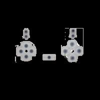 خرید زغال دسته PS4