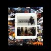 خرید استیکر تاچ پد PS4 طرح Days Gone