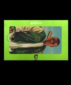 خرید Skin برچسب Xbox One S طرح GTA