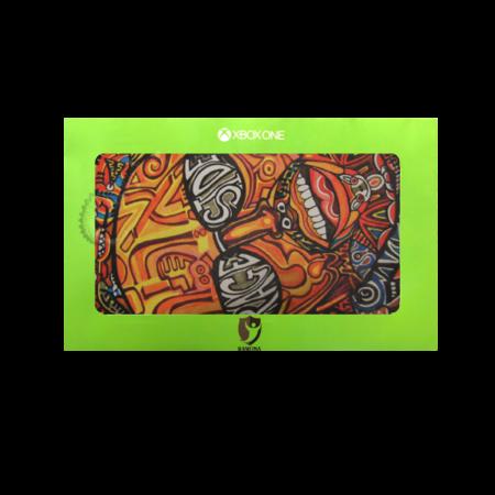 خرید Skin برچسب Xbox One S طرح Rage 2