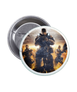 خرید پیکسل طرح Gears of War