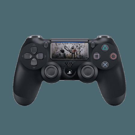 خرید استیکر تاچ پد PS4 طرح Unknown