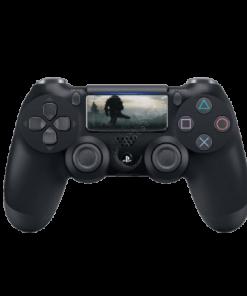 خرید استیکر تاچ پد PS4 طرح Shadow of The Colossus