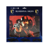 خرید Skin برچسب PS4 Slim طرح Red Dead 2 Arthur Morgan