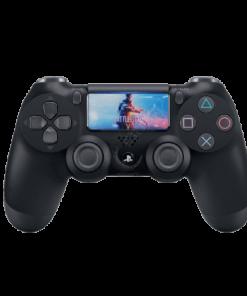 خرید استیکر تاچ پد PS4 طرح Battlefield V