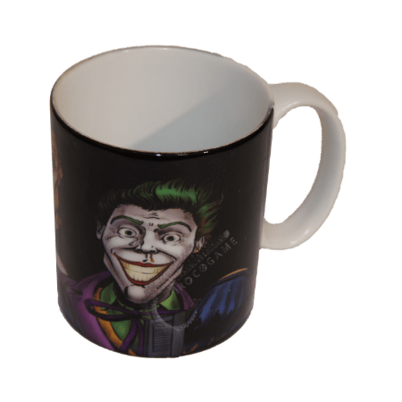 خرید لیوان سرامیکی ماگ Joker