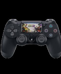 خرید استیکر تاچ پد PS4 طرح GW2