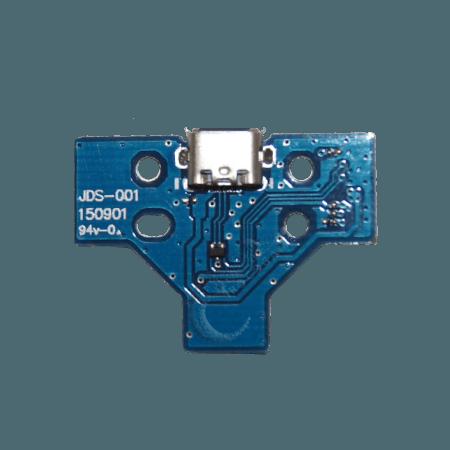 خرید کیت شارژر دسته PS4 کد JDS-001