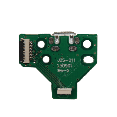 خرید کیت شارژر دسته PS4 کد JDS-011