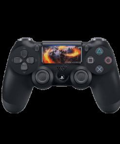 خرید استیکر تاچ پد PS4 طرح Darksiders-Farcry