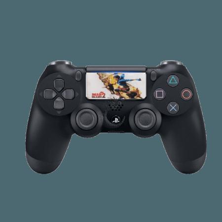 خرید استیکر تاچ پد PS4 طرح MGS