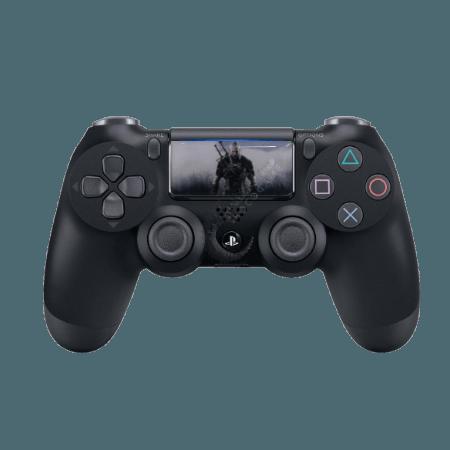 خرید استیکر تاچ پد PS4 طرح Witcher