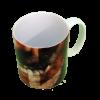 خرید لیوان سرامیکی ماگ Kratos