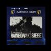 خرید Skin برچسب PS4 Slim طرح Rainbow Six Siege