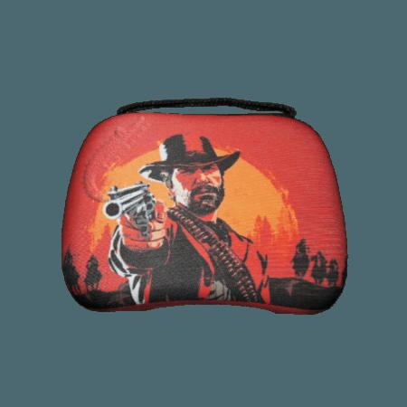 خرید کیف دسته Red Dead Redemption 2
