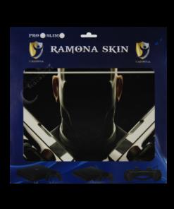 خرید Skin برچسب PS4 Slim طرح Hitman 2