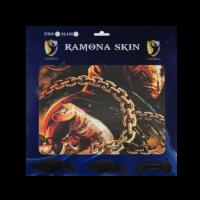خرید Skin برچسب PS4 Slim طرح Scorpion
