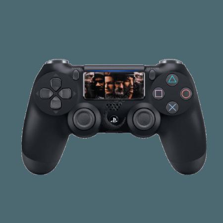 خرید استیکر تاچ پد PS4 طرح The Last of Us