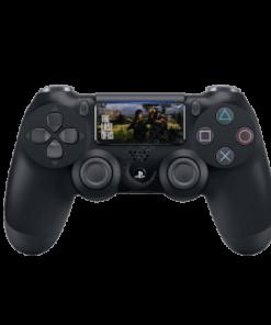 خرید استیکر تاچ پد PS4 طرح The Last of Us 2