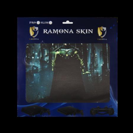 خرید Skin برچسب PS4 Slim طرح Batman