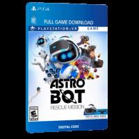 خرید بازی دیجیتال ASTRO BOT Rescue Mission