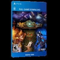 خرید بازی دیجیتال ArmaGallant Decks of Destiny برای PS4