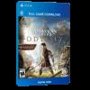 خرید بازی دیجیتال Assassin's Creed Odyssey برای PS4