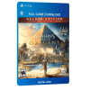 خرید بازی دیجیتال Assassin's Creed Origins Deluxe Edition برای PS4