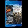 خرید بازی دیجیتال Assassin's Creed Unity and The Crew Holiday Bundleand
