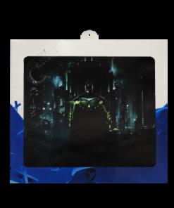 خرید Skin برچسب PS4 Pro طرح Batman