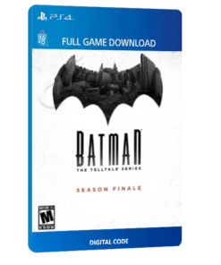 خرید بازی دیجیتال Batman The Telltale Series City of Light