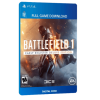 خرید بازی دیجیتال Battlefield 1 Early Enlister Deluxe Edition