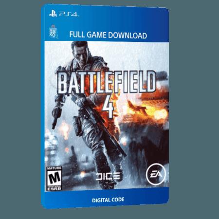 خرید بازی دیجیتال Battlefield 4