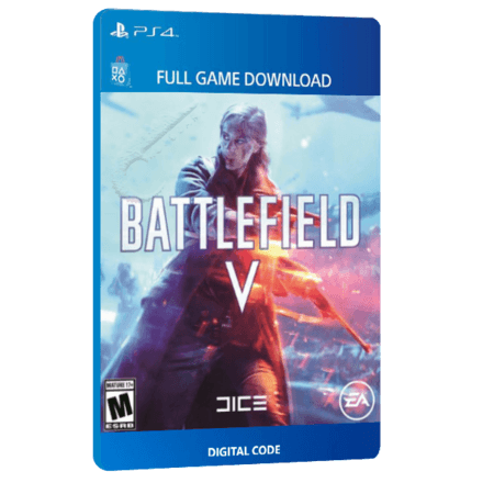 خرید بازی دیجیتال Battlefield V