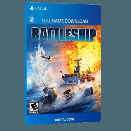 خرید بازی دیجیتال Battleship