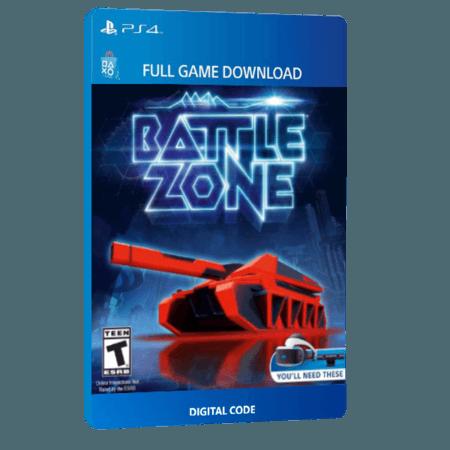 خرید بازی دیجیتال Battlezone VR