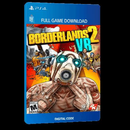 خرید بازی دیجیتال Borderlands 2 VR