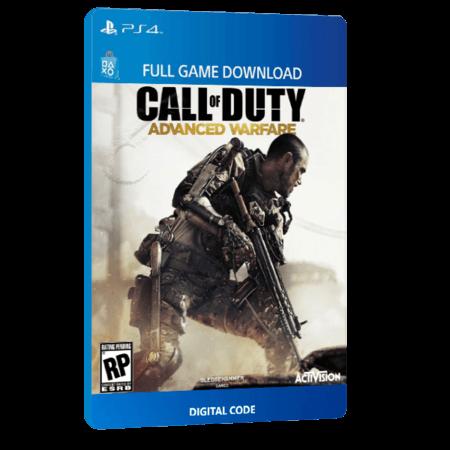 خرید بازی دیجیتال Call of Duty Advanced Warfare برای PS4