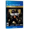 خرید بازی دیجیتال Call of Duty Black Ops 4 Digital Deluxe Edition برای PS4