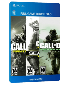 خرید بازی دیجیتال Call of Duty Infinite Warfare Digital Deluxe Edition