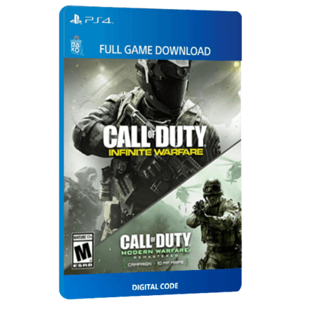 خرید بازی دیجیتال Call of Duty Infinite Warfare Digital Legacy Edition